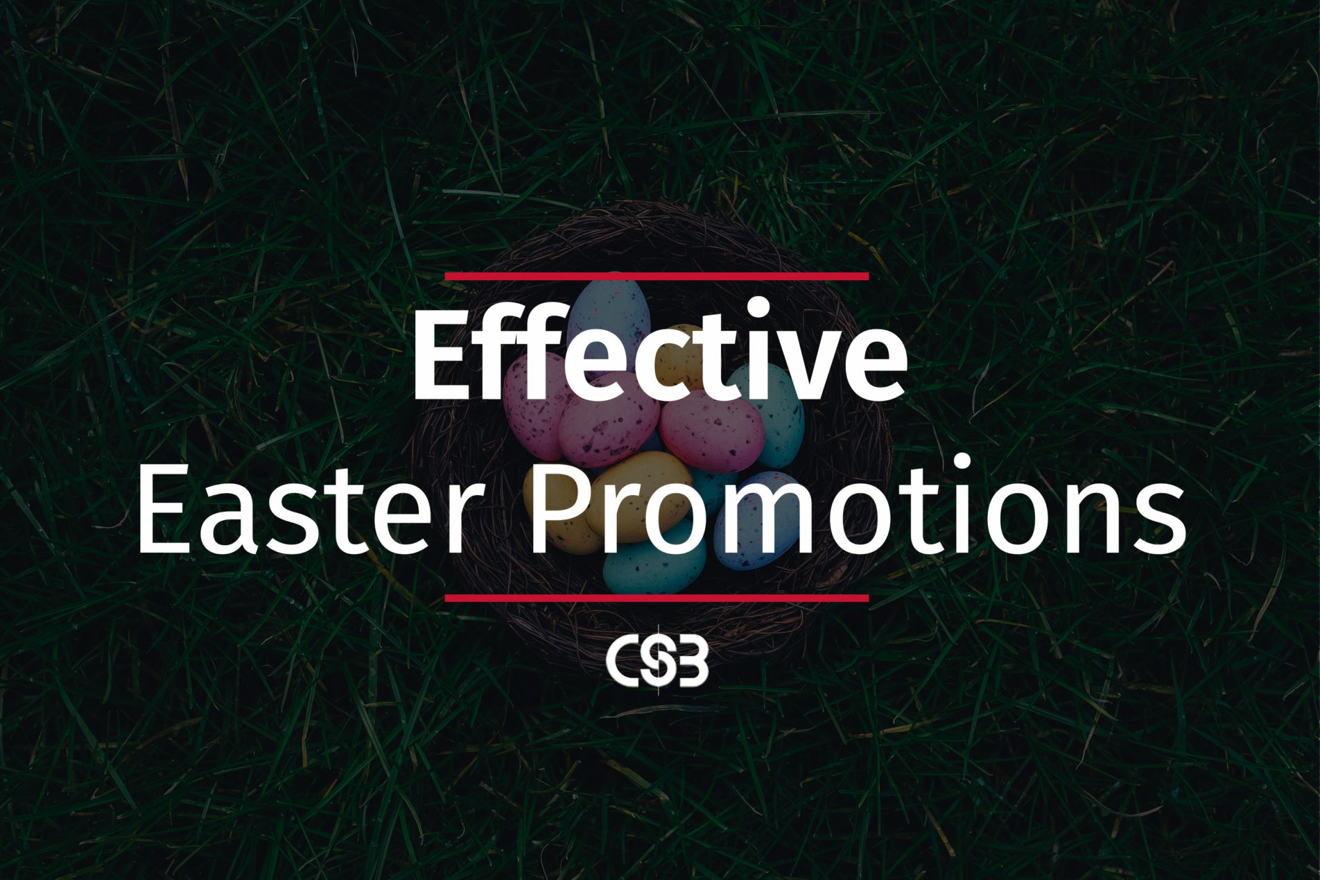 Effective-Easter-Promotions