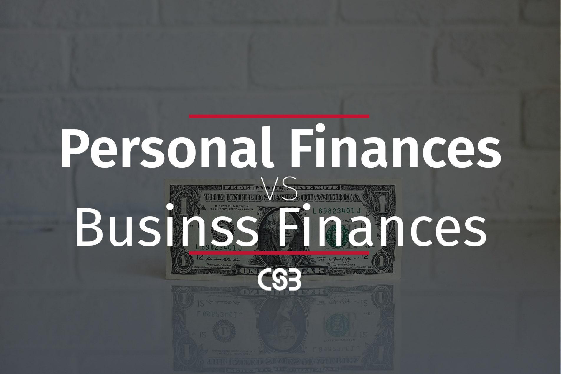 personal-vs-business-finances