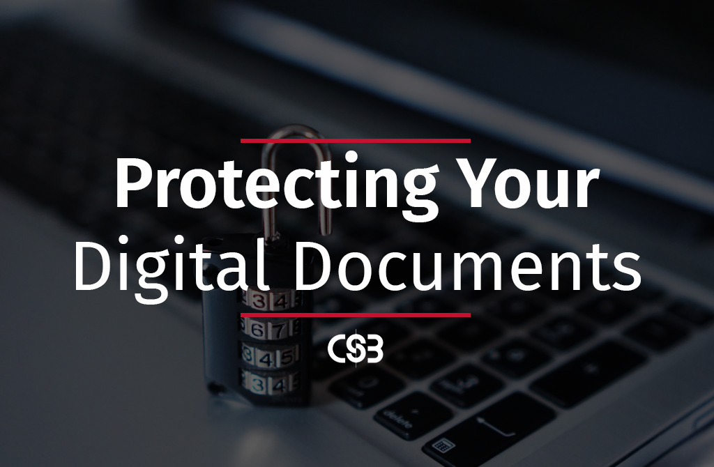 protecting-your-digital-documents